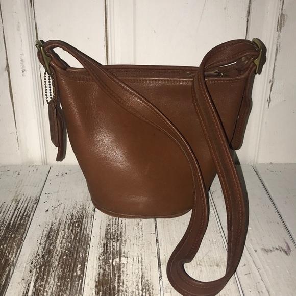 db5409e0269 Coach Bags | Mini Crossbody Hobo Bag | Poshmark